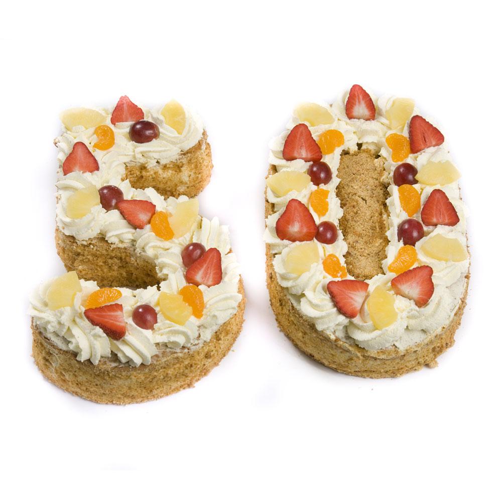 Taart bestellen in Hoogeveen - Huisgemaakt gebak - Bakken ...