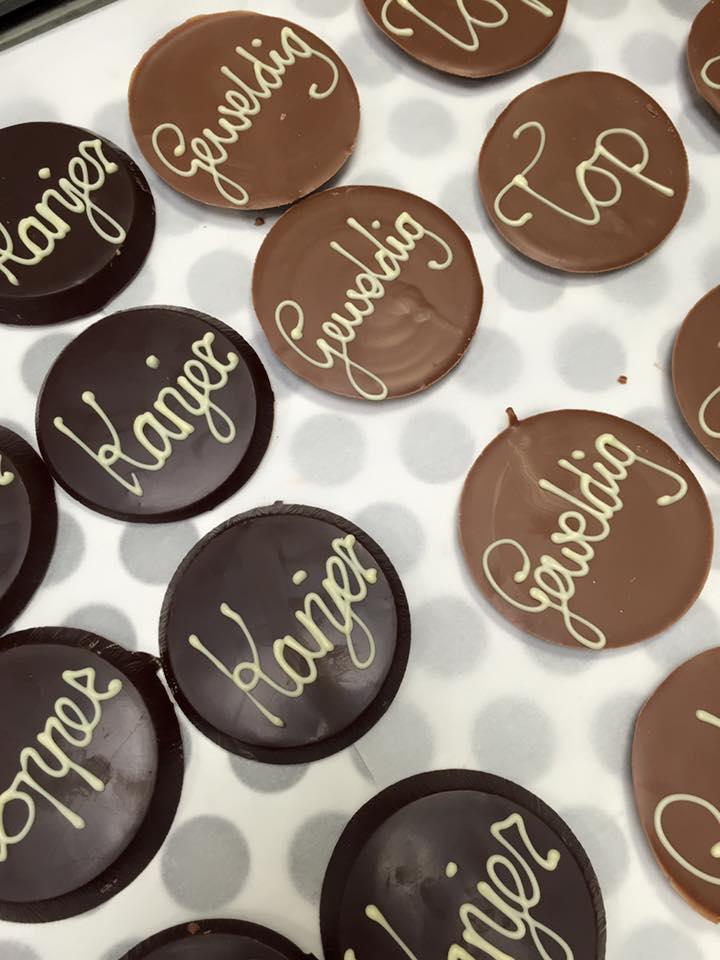 chocolade bestellen