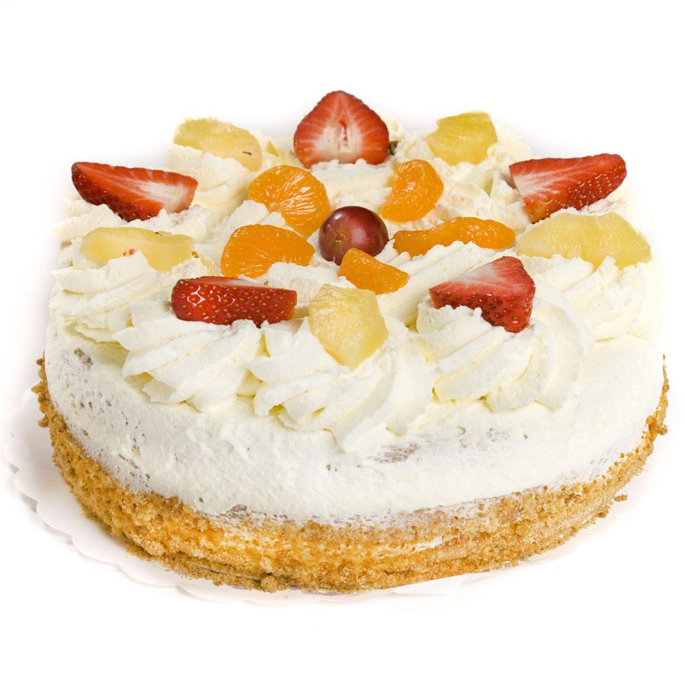 afbeelding taart Taart bestellen in Hoogeveen   Huisgemaakt gebak   Bakken met Plaizier afbeelding taart