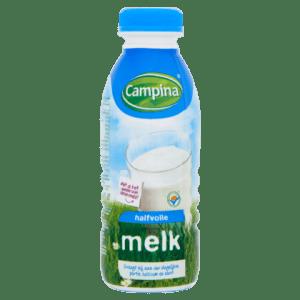 campina melk