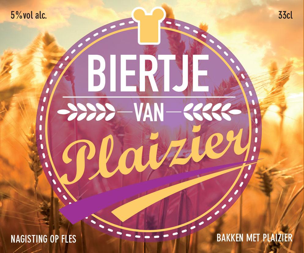 Biertje van Plaizier